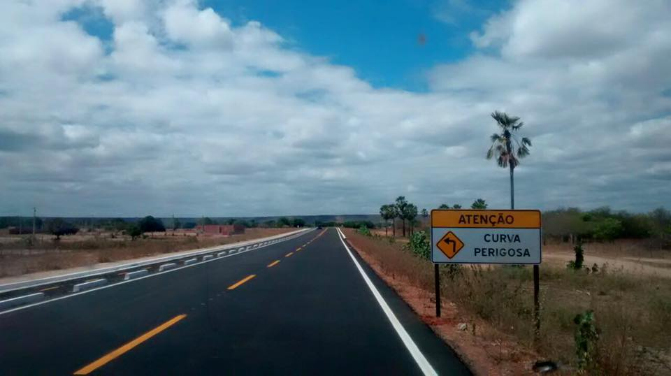 Governador inaugura domingo 17, a Avenida do Contorno de Limoeiro do Norte