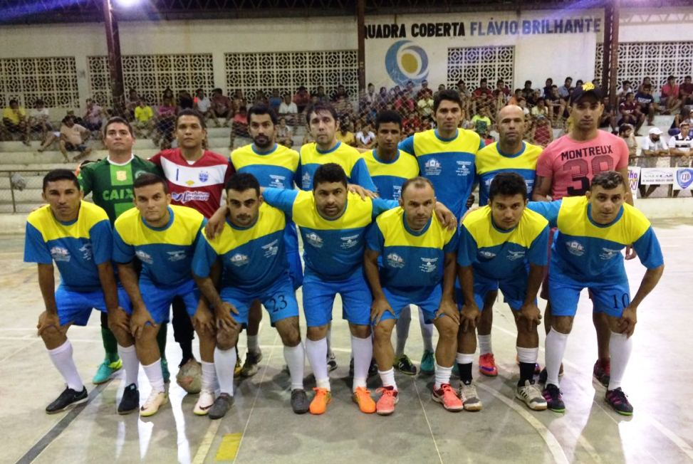 LTD antecipa data da final do Campeonato Tabuleirense de Futsal